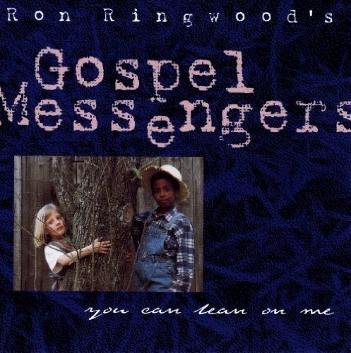 You Can Lean on Me by Gospel Messengers (1998-11-03) -