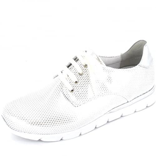 Sneakers Nelly Semler white Semler