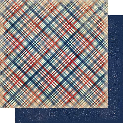 Authentique Paper''Liberty'' 6x6 Paper Pad by Authentique Paper (Image #5)