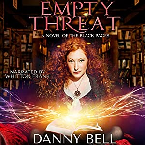 Empty Threat Audiobook