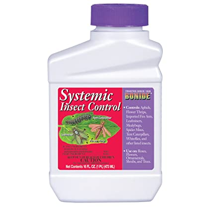 Amazon Com Bonide Systemic Insect Control Home Pest Control