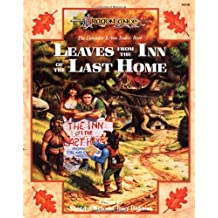 Leaves from the Inn of the Last Home: The Complete Krynn Sourcebook