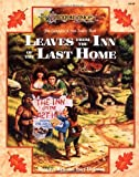 Leaves from the Inn of the Last Home, Tracy Hickman, Margaret Weis, 0880384654
