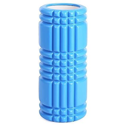 Amazon.com: El cilindro hueco de ABS de yoga se utiliza como ...