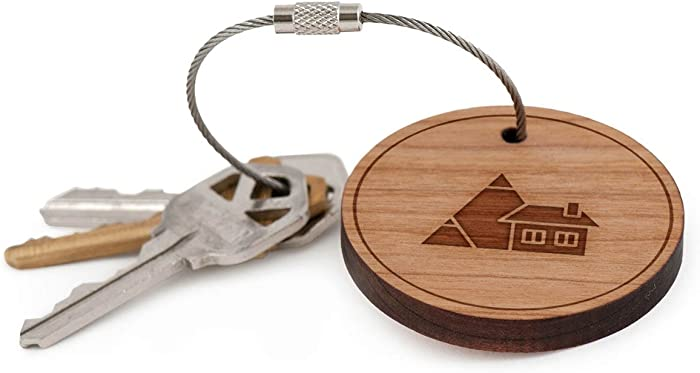 Top 7 Northwoods Key Chain Nature Guides