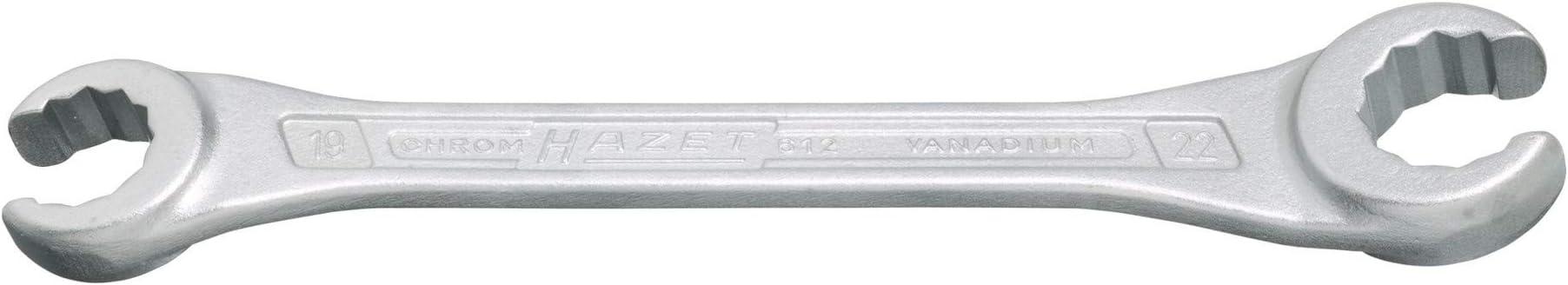 offen 612-11X13 - 612-11X13 HAZET Doppel-Ringschlüssel