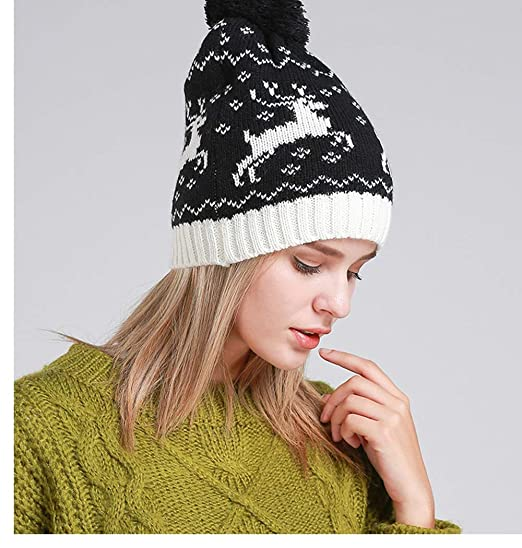 1ac5004222d Image Unavailable. Image not available for. Color  Womens Beanies Winter ...