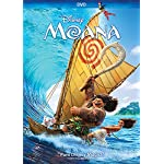 Auli'i Cravalho (Actor), Dwayne Johnson (Actor), Ron Clements (Director), John Musker (Director) | Rated: PG (Parental Guidance Suggested) | Format: DVD  (1981)  Buy new:  $29.99  $19.96  27 used & new from $9.99