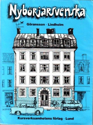 Nyborjarsvenska (Swedish Edition)