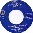 100 Days 100 Nights [Vinyl]