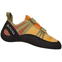 Butora Endeavor Narrow Fit Climbing Shoe - Men's Seirra Gold 9