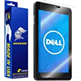 ArmorSuit MilitaryShield - Dell Venue 7 Screen Protector Shield w/ Lifetime Replacementss