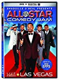 Shaquille O'Neal's All Star Comedy Jam: Live From Las Vegas [DVD + Digital]