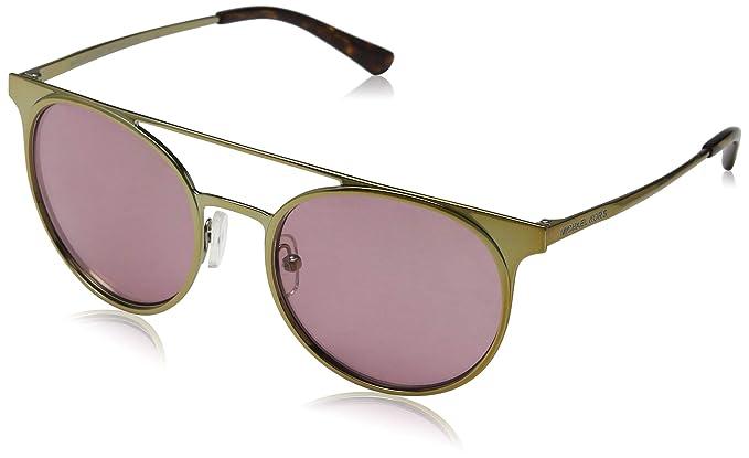 Michael Kors Ray-Ban 116884 Gafas de sol, Redondas, 52 ...