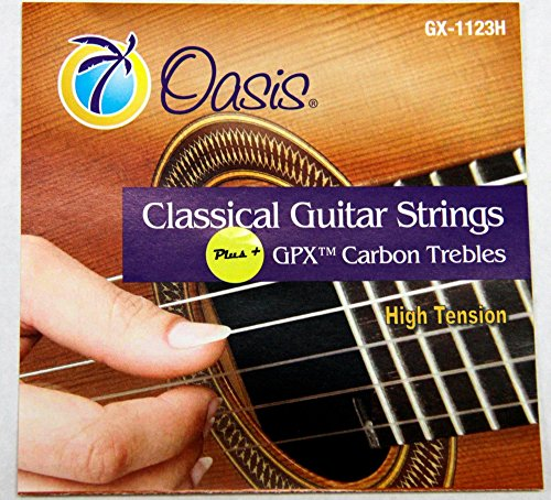oasis classical strings - 3