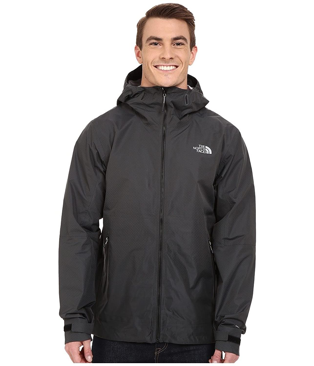 The North Face Mens Fuseform Dot Matrix Jacket