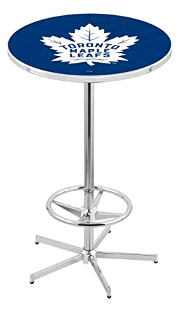 Brilliant Holland Bar Stool L216C42Tormpl Nhl Toronto Maple Leafs 42 Home Interior And Landscaping Pimpapssignezvosmurscom