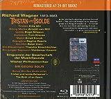 Tristan und Isolde [3 CD/Blu-ray Audio