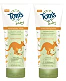 Amazon Price History for:Tom's of Maine Natural Baby Moisturizing Lotion, Lightly Scented, 6 Ounce, 2 Count