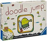 Ravensburger 26608 - Doodle Jump Brettspiel