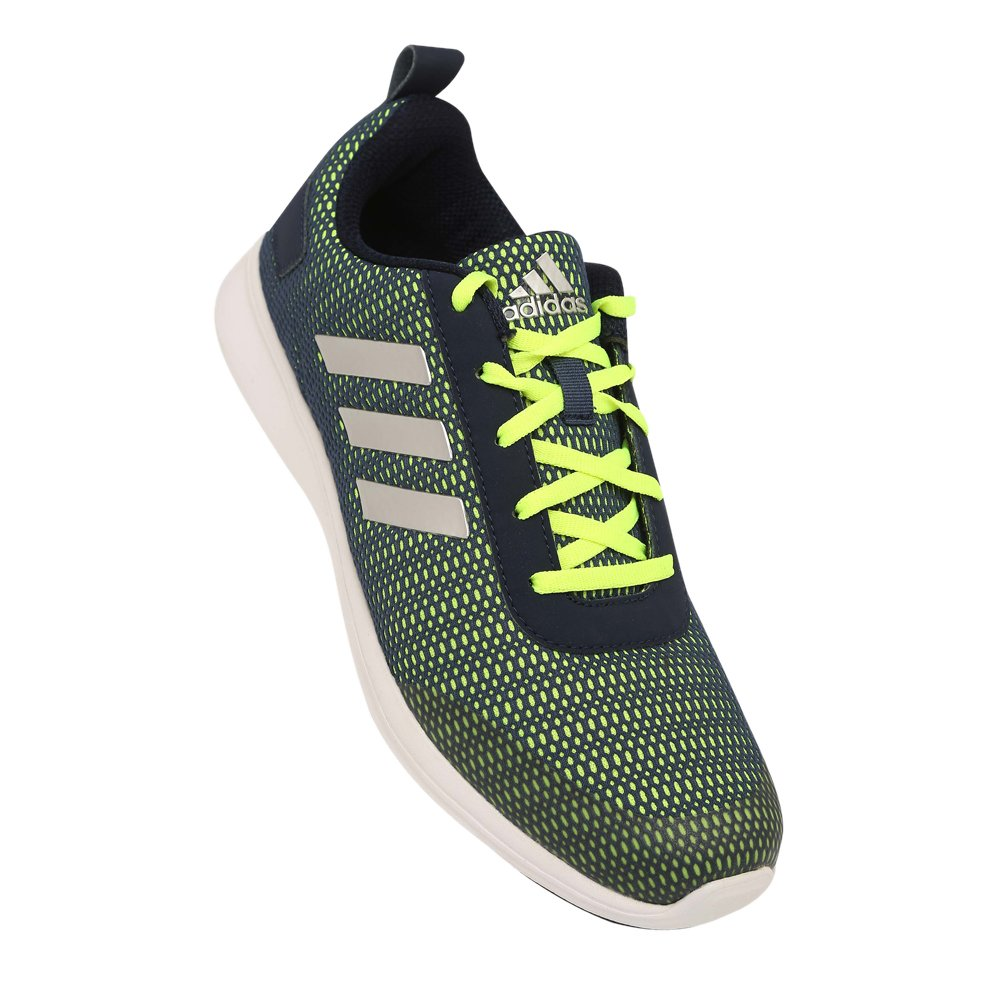 Buy Adidas Mens Mesh Lace Up Sports