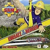 Einsatz in den Bergen (Feuerwehrmann Sam, Folgen 73-78) | Willi Röbke, Stefan Eckel, Ulrich Georg, Jakob Riedl