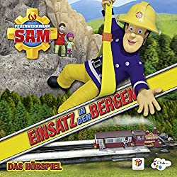 Einsatz in den Bergen (Feuerwehrmann Sam, Folgen 73-78)