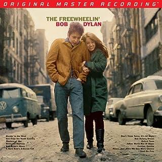 Freewheelin' Bob Dylan [MoFi] [2 LP]