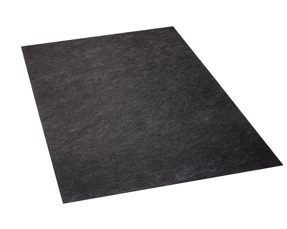 New Pig PM50080 Lawn Mower Absorbent Mat - Protect Garage Floor from Oil and Grass Stains