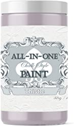 Thistle, Heritage Collection All in One Chalk Style Paint (NO Wax!) (32oz Quart)