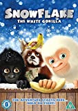 Snowflake: The White Gorilla
