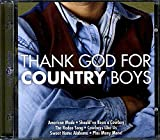 : Thank God For Country Boys