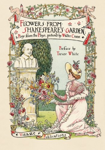 Download Flowers from Shakespeare's Garden pdf epub