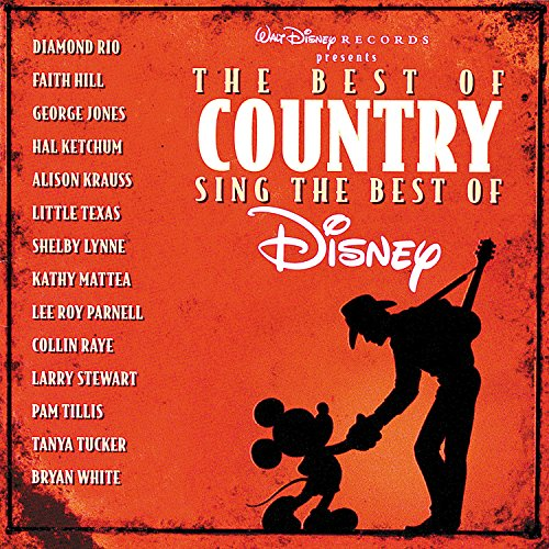 The Best of Country Sing the B...