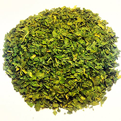 Parsley Leaves Dried 5 oz.(142g.) by Kubja