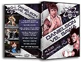 EVOLVE Wrestling 5 - Danielson vs Sawa DVD