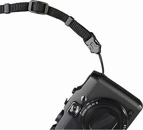 Hama Kamera-Gurt Tragegurt Loop 130 Neopren Trage-Band Strap Foto System-Kamera