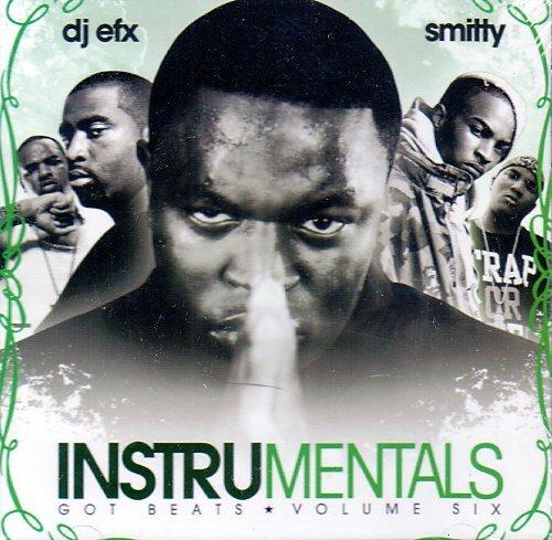 InstruMentals: Got Beats, Vol. 6 - Beats Instrumentals Got