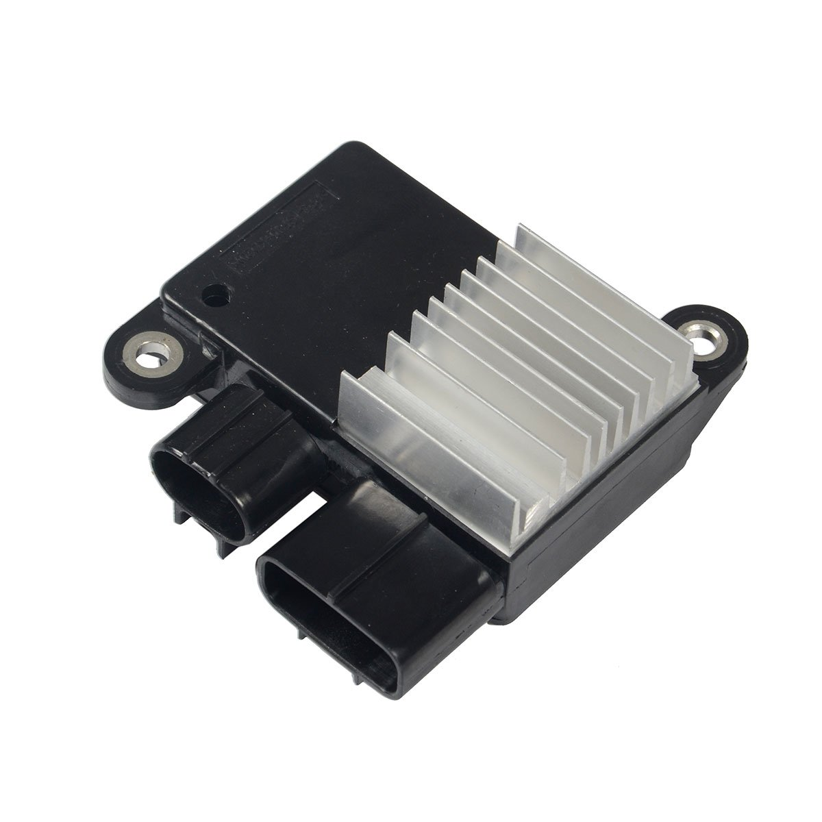 Cooling Fan Control Unit Module for Mazda 5 CX-7 2007-2009 Toyota Corolla Matrix 2009-2013