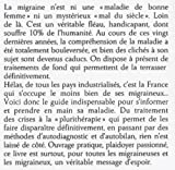 Image de Guérir la migraine (French Edition)