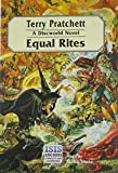 Equal Rites (Discworld Novels)