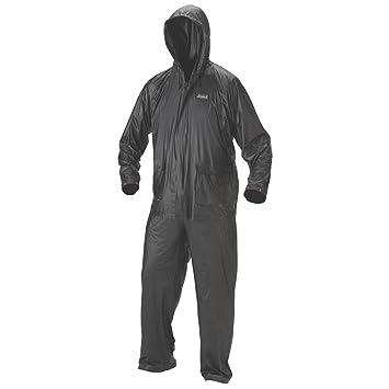 Amazon.com: Coleman .10 mm traje impermeable de PVC: Sports ...