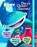 gems of the 7 color rays - Disney Pixar Finding Dory Ocean Secrets