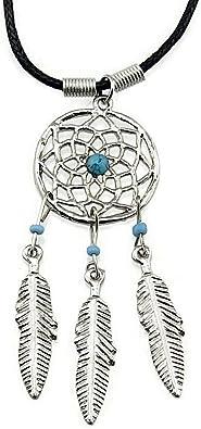Blue Dreams Choker Necklace