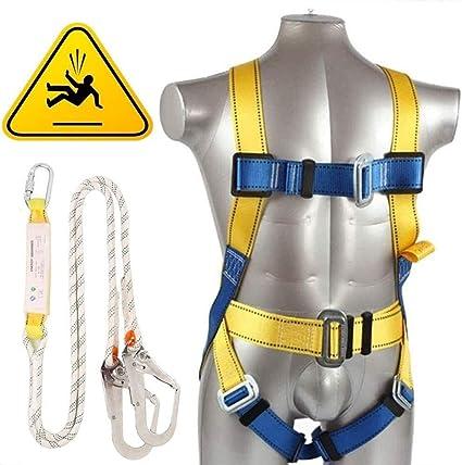 N\A Arnés de Seguridad del otoño Kit de protección, Sistema ...