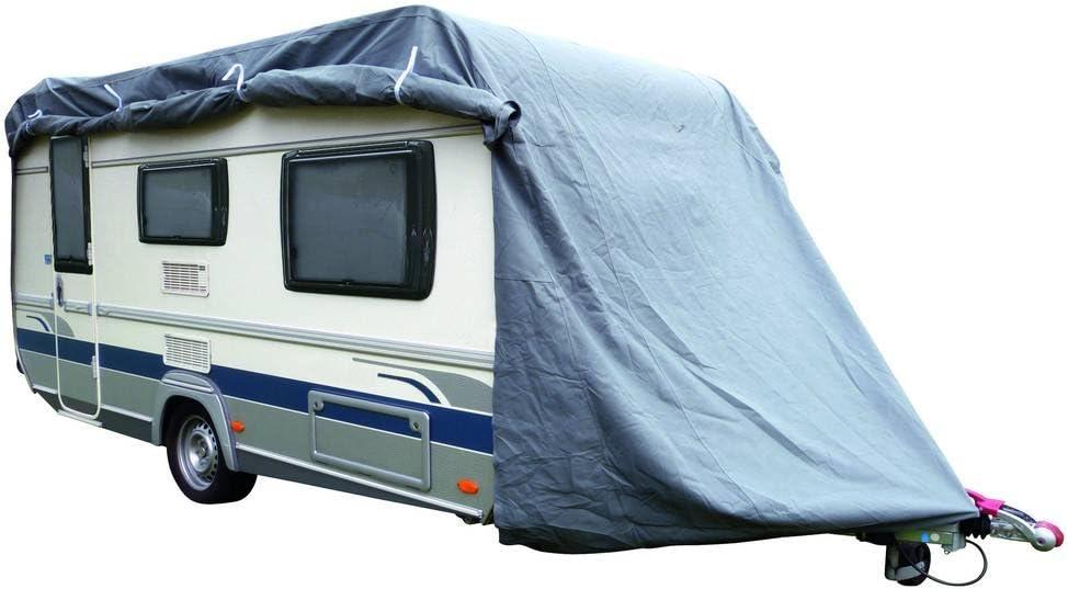Carpoint 1723471 Housse de caravane 5,5 x 2,2 x 2,5