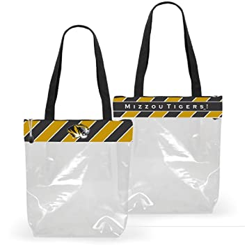 Missouri Tigers claro Gameday – Estadio Tote Bag