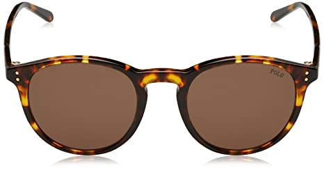 5028fd9ea37d POLO RALPH LAUREN Men s 0Ph4110 513473 50 Sunglasses