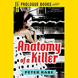 Anatomy of a Killer Audiobook
