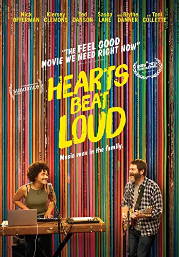 Beat Dvd - Hearts Beat Loud